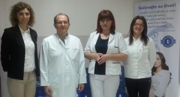 U Livnu otvorena škola za trudnice