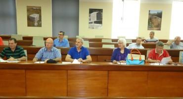 Održana sjednica Stožera civilne zaštite Grada Mostara