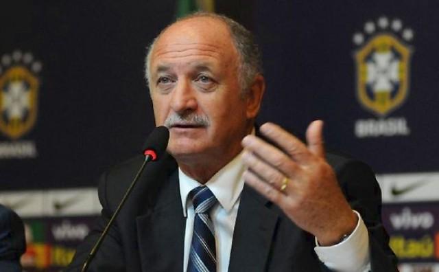 Scolari: Morat ćemo biti puno bolji protiv Kolumbije