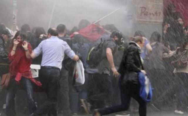 Neredi u Turskoj nakon rudarske nesreće