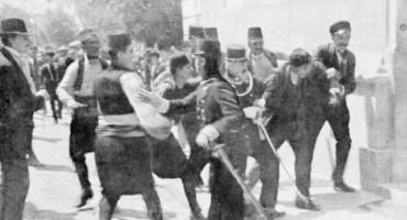 Sarajevo obilježava 100 godina od terorističkog atentata na Franju Ferdinanda