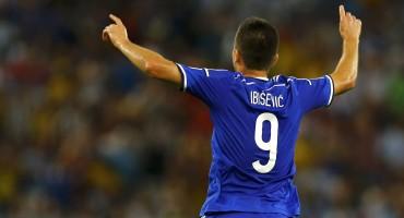 Ibišević: Razočarani smo, ali u životu kao i nogometu uvijek se ide dalje