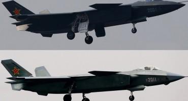 Modernizacija i jačanja kineske vojske bez presedana