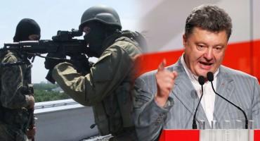 Ukrajinska vojska prepušta Debalceve pobunjenicima