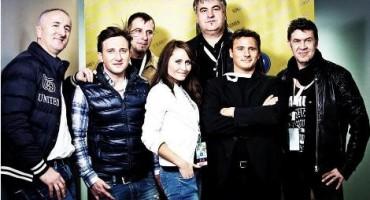 Predstavljamo službeni spot Brune Bakovića za navijačku pjesmu Uvijek vjerni domu