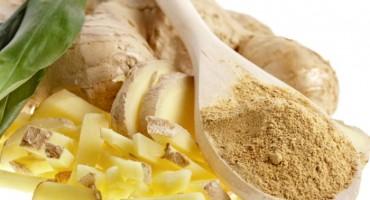 Đumbir je prirodni lijek protiv artritisa