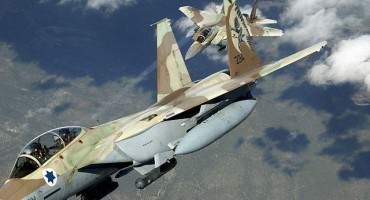 Izraelska vojska izvela je napad na položaj sirijske vojske