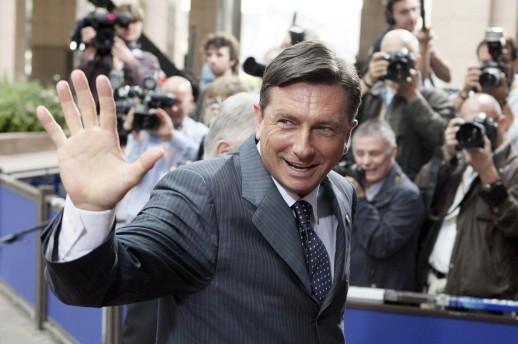 Slovenski parlament se raspušta, slijede prijevremeni izbori