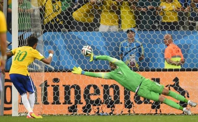 Scolari: Penal nije poklonjen Brazilcima! Hrvati prolaze dalje!