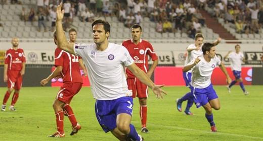 Franko Andrijašević potpisao za Dinamo