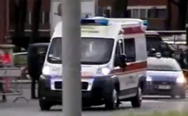 Strava u Sarajevu: Tramvaj pregazio radnika 'Parka' koji je kosio travu pored šina