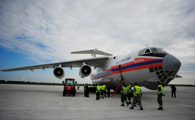 Proruske snage srušili zrakoplov, 49 mrtvih