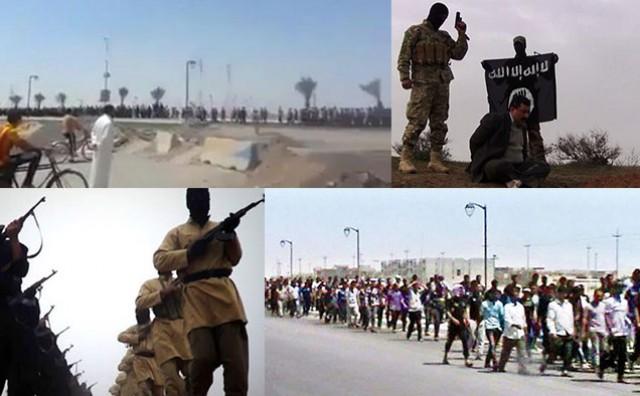Irak: Al-Qaedini ISIL svega 30-ak kilometara od Bagdada