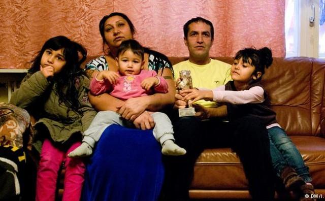 Dobitnik Srebrnog medvjeda deportiran iz Njemačke u BiH