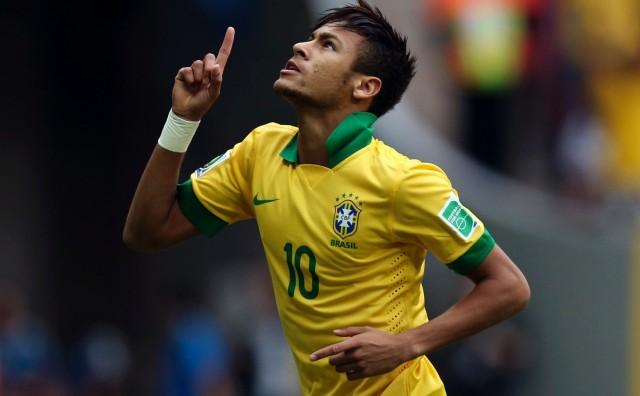 Neymar se vratio na travnjak nakon tromjesečne stanke
