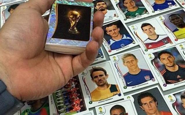 Ni Panini nije savršen: Ovo su 72 igrača koju su u albumima, ali ne i u Brazilu!