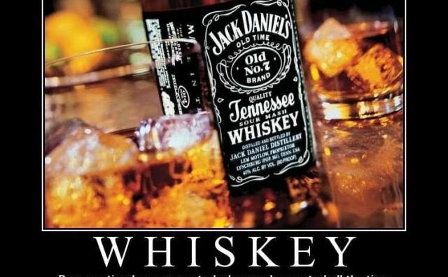 Tajna dugovječnosti? Čašica whiskeya nakon doručka