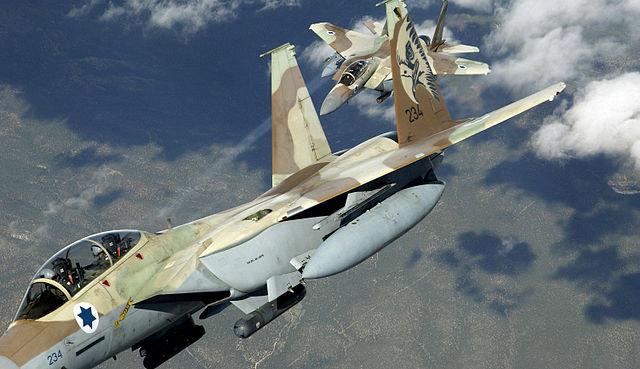Izrael: Zračni napadi nastavljeni unatoč pozivima UN-a za uspostavom primirja