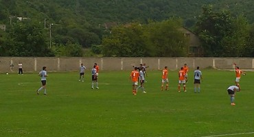Odigrane utakmice četvrtfinala KUP-a NS HNK/Ž