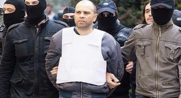 U Grčkoj uhićen najtraženiji terorista Nikos Maziotis