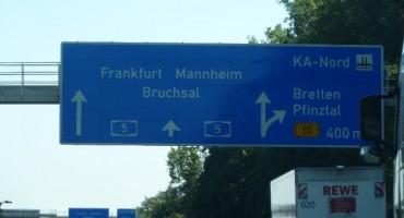Pogledajte koliko Hrvata živi u Njemačkoj