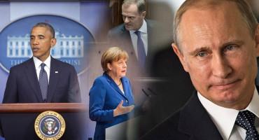 Ruski predsjednik Putin prkosi cijelom svijetu