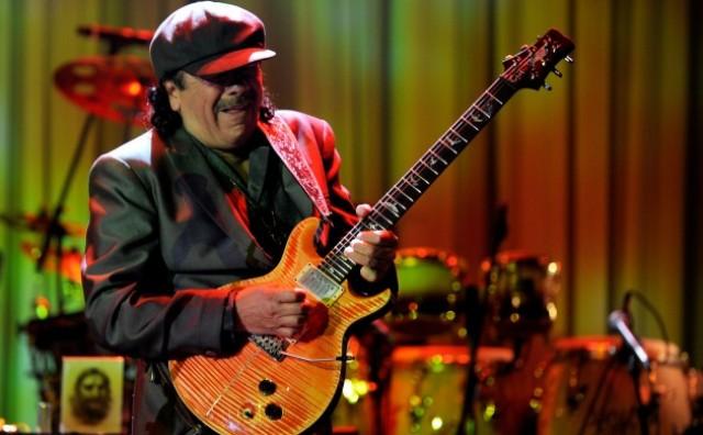 Santana novim albumom slavi 45 godina karijere
