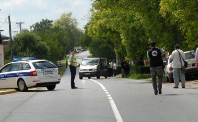 Šestogodišnja djevojčica hodala s bakom pa je usmrtio automobil