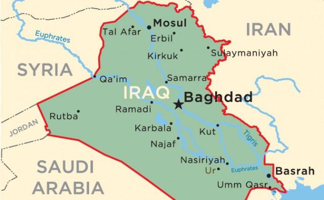 Ofenziva protiv ISIL-a u Mosulu se pojačava