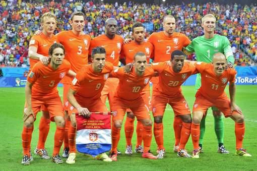 Nizozemskoj treće mjesto, Brazilu još jedno poniženje