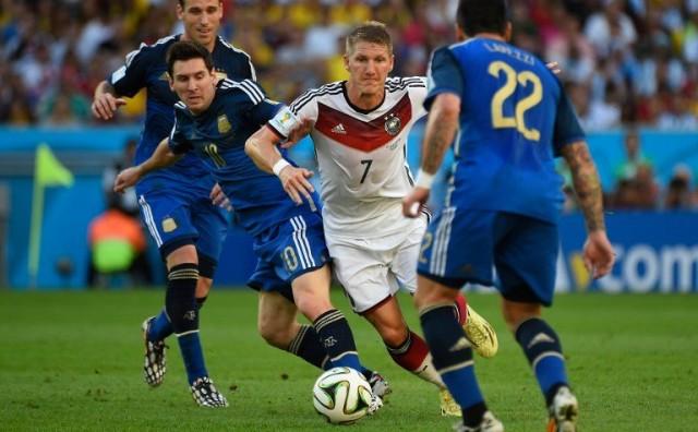Njemačka golom Götzea u produžecima postala svjetski prvak!