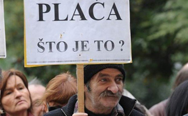 Za oko 250 tisuća radnika u BiH se ne uplaćuju doprinosi