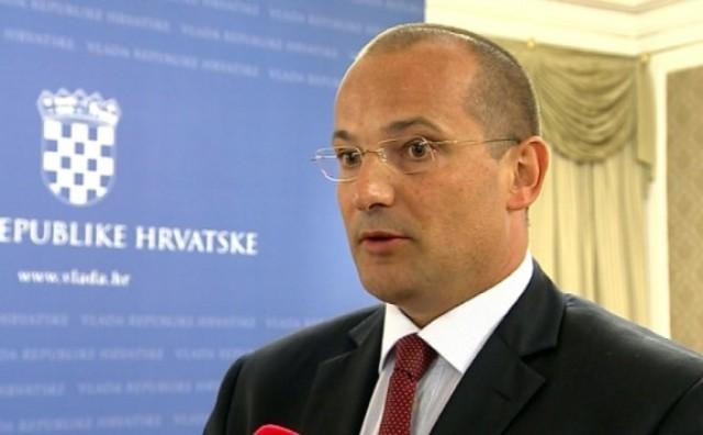Ministar Orsat Miljenić predstavio izmjene kaznenog zakona