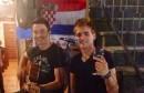 U subotu na  Otvorenoj  scena Kosača  nastupa bend Baby blue iz Zagreba.