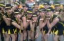 Najava: Ljeto sa Mostarskim mažoretkinjama
