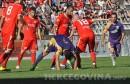 FK Velež - FK Olimpic 1:1