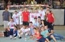 Rodoč I pobjednik Lige MZ Mostara