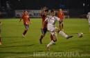 FK Borac – NK Široki Brijeg 1:1