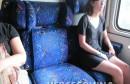 Vlakom na liniji  Mostar-Sarajevo-Mostar