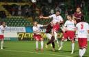 FK Sarajevo - FK Velež 1:1