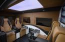 'Svemirski brod na kotačima': Mercedes Sprinter-Brabus
