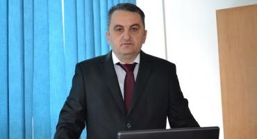 Iz tiska izišla knjiga 'Mediji i promocija participacije građana u lokalnoj samoupravi' autora dr. sc. Drage Martinovića