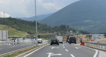 Položen kamen temeljac za izgradnju autoputa od Beograda do Sarajeva