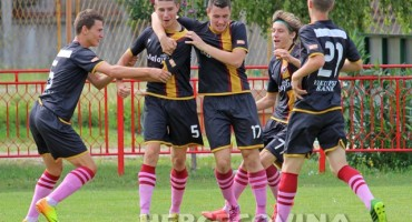 FK Velež: Juniorima bod protiv Sarajeva, težak poraz kadeta