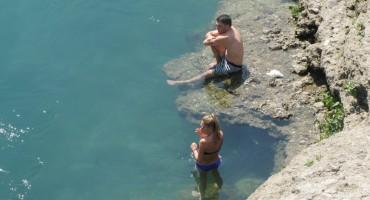 Pogledajte gdje Mostarci provode vrijeme tijekom visokih temperatura