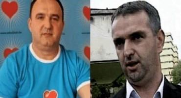 Uhićeni Hasan Samardžić i Ivica Knezović zastupnici iz Lijanovićeve stranke