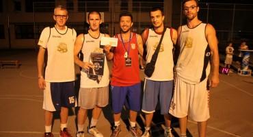 Ekipa Ecos iz Viteza osvojila Streetball Tournament Mostar 2k14