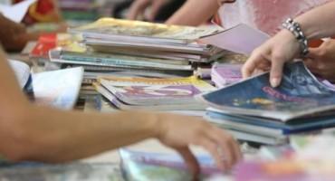 Razmjena, prodaja i kupovina udžbenika u Prodajnom centru Mališić 22. i 29. kolovoza