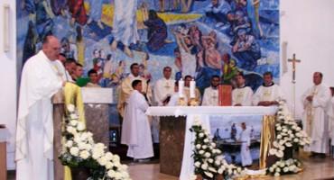 Fra Antonio Šakota iz Čitluka svečano proslavio svoju Mladu misu
