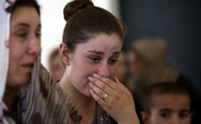 Na planini od žeđi umire tisuće djece, bez vode su od nedjelje